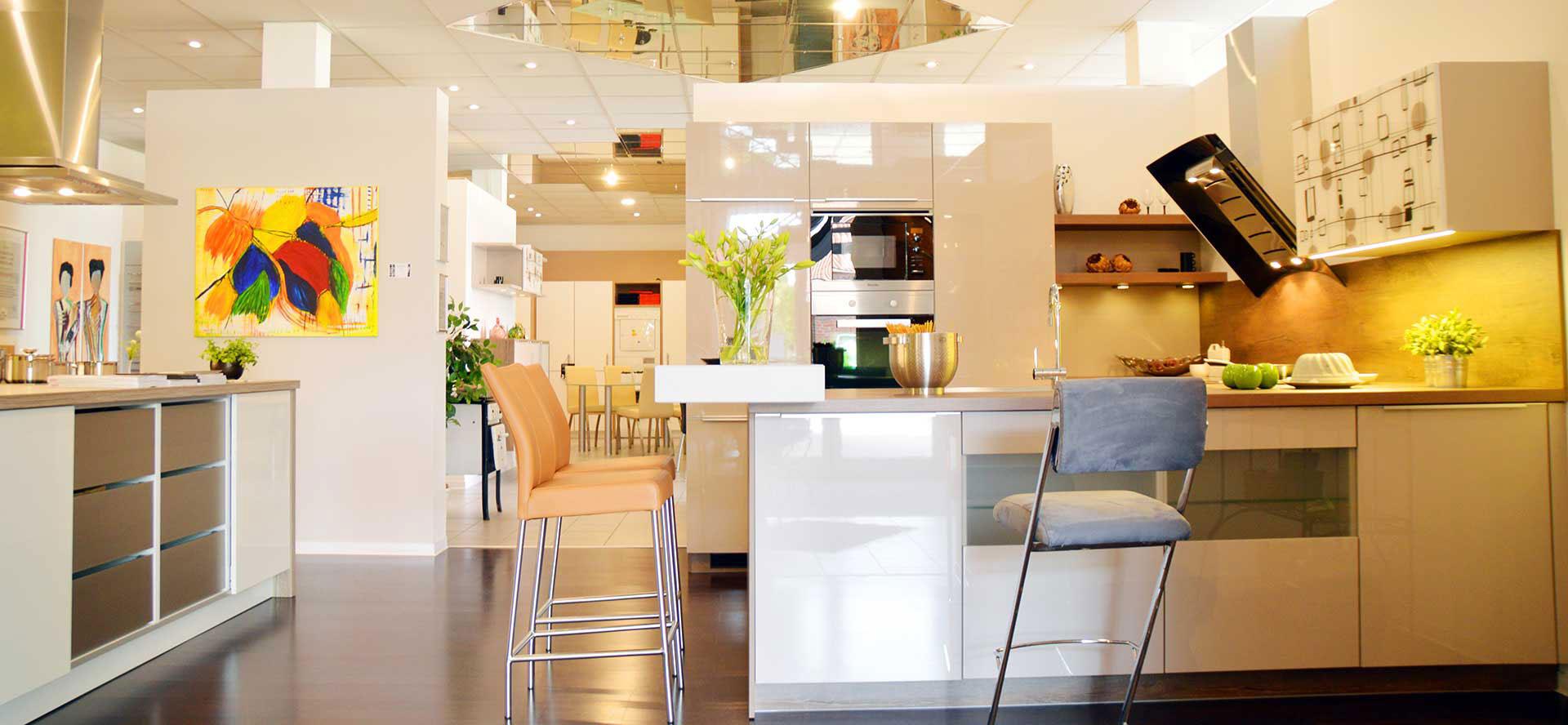 EKW-Küchen
